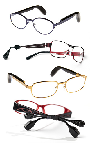 Hearing Aid Glasses – Are spectacle hearing aids for you?